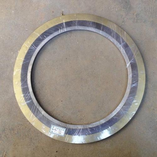 日照市D2222金属四氟缠绕垫片生产商