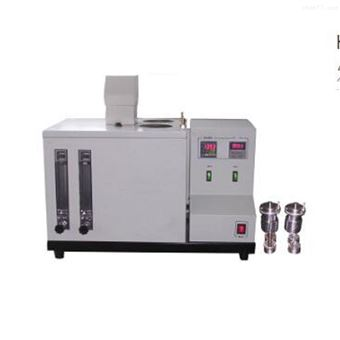 HSY-0661润滑脂宽温度范围蒸发损失测定器