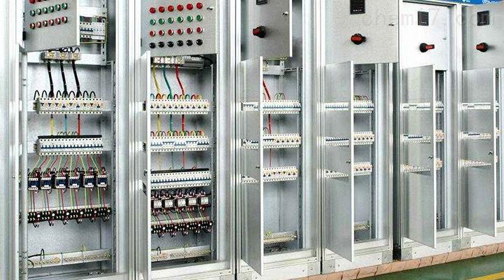 照明智能控制模块SA/S12.10.2.1控制系统