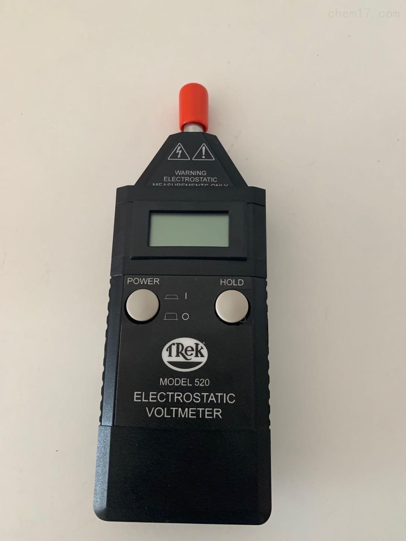 trek520摩擦电压测试仪