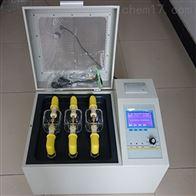 GY6003三杯绝缘油介电强度自动测试仪品质保证