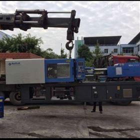 南通有一台300吨的海达注塑机能卖多少钱