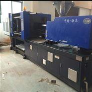 8成新卧式300吨二手注塑机回收多少钱