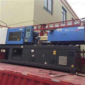 无锡有一台300吨的甬江注塑机能卖多少钱