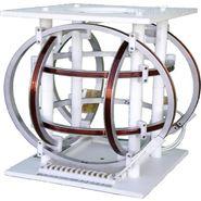 实验室二维亥姆霍兹线圈