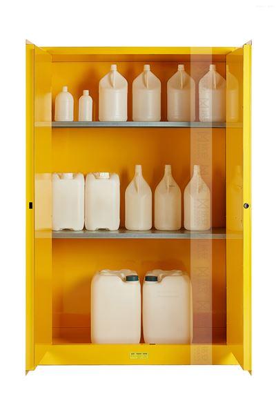 防爆柜易燃品油桶柜
