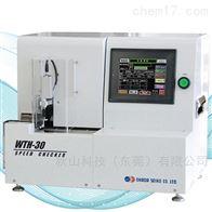 WTH-30SA日本okadaseiko片剂重量/厚度/硬度测量机