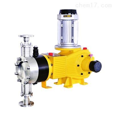 哈欧时液压计量泵HY-ZR系列