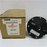 4513AJ,4513AP,4513AU仙童Fairchild压力控制阀4513AIU气动增压器