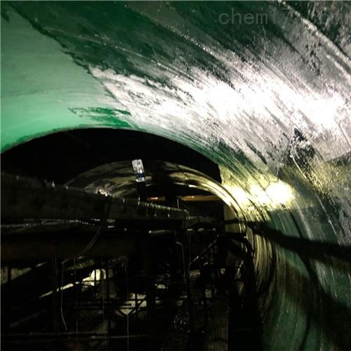 污水池内衬防腐环氧玻璃磷片胶泥生产流程