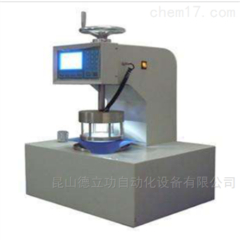 KSXX19082-A医用防护服抗渗水性测定仪*