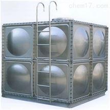 不锈钢方形水箱生产商