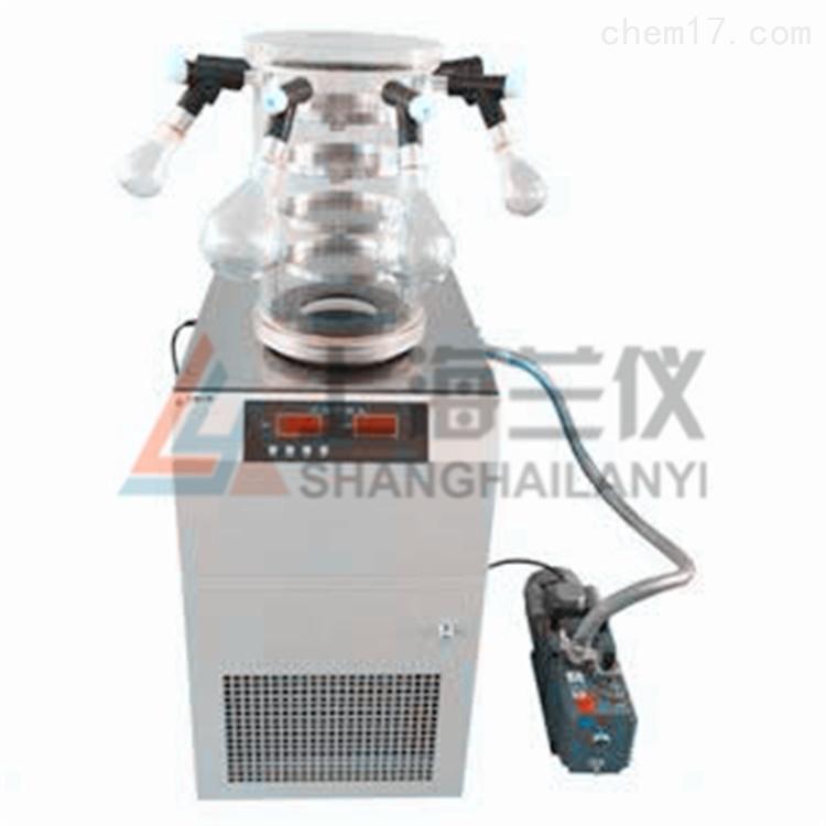 -80℃冷冻干燥机FD-1C-80全新价格,型号齐全,现货供应