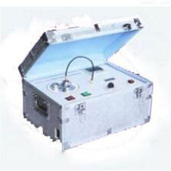 HSY-421绝缘油体积电阻率试验器