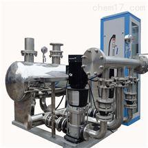 無負壓給水設備廠家
