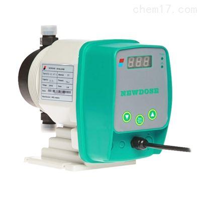 新道茨電磁計量泵DFD係列