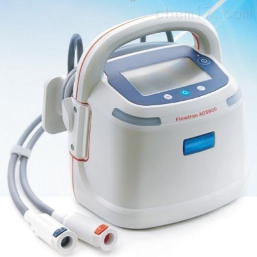 间歇脉冲加压抗栓系统