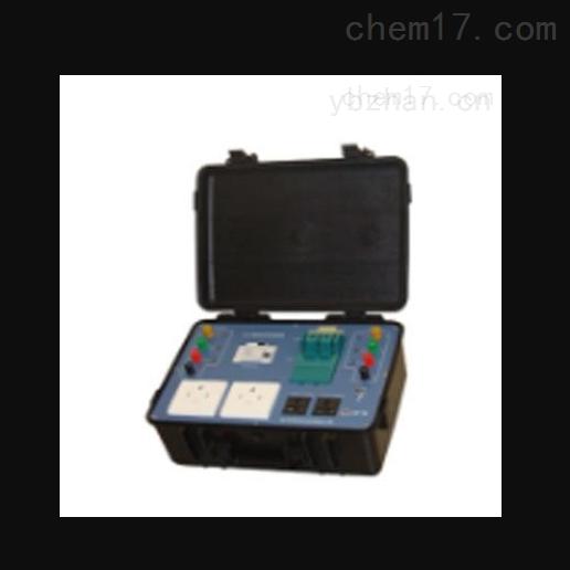 辽宁省承试电力设备有源变压器容量分析仪