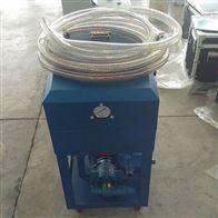 GY6008高效滤油机工作原理