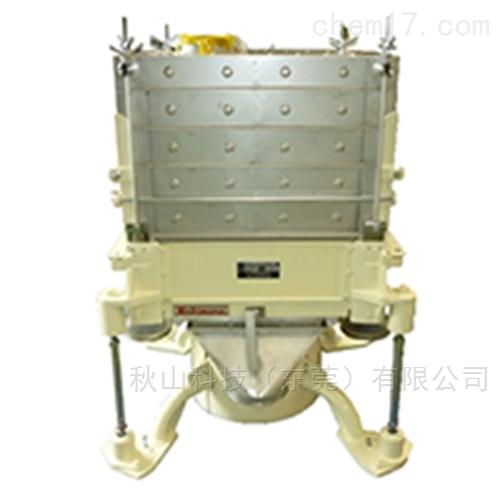 日本西村机械econmw多级卧式旋转筛分机