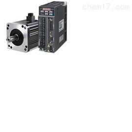 伺服驱动器马达ECMA电机