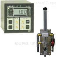 SR-10-30-22/SR-10-40-22日本technoecho水质面板嵌入式余氯计