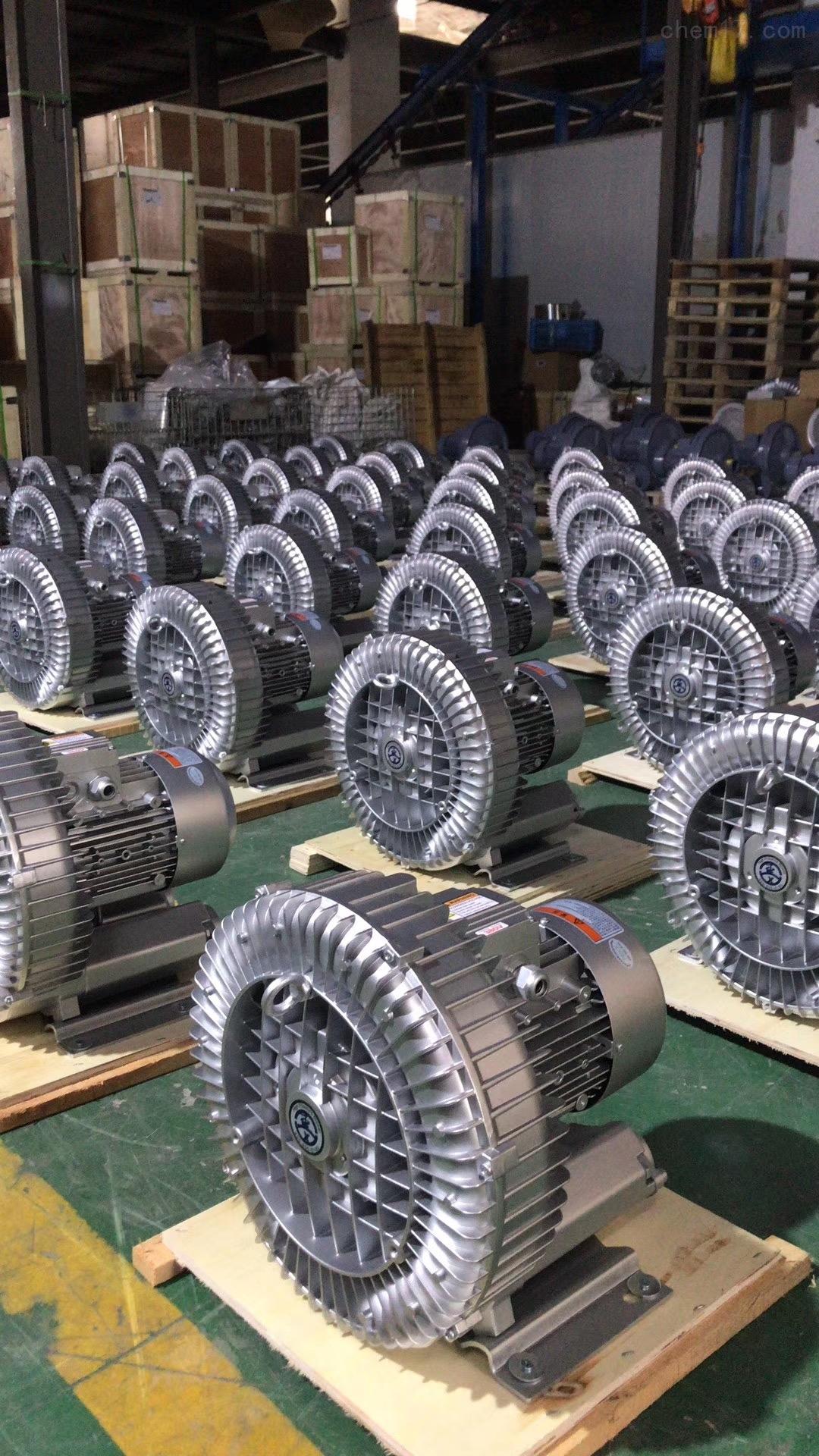 中国台湾高压风机设备