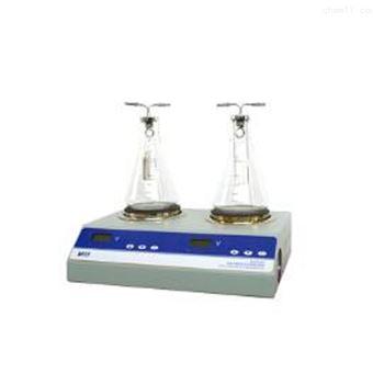 HSY-6531原油与燃料油中沉淀物试验器