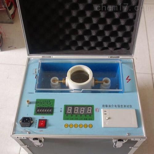 优质绝缘油介电强度测试仪供不应求