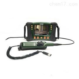 HDV640W带无线传输管道内窥镜套装