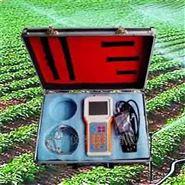 郑州腾宇土壤水分/温度速测仪