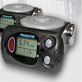 個人輻射劑量率儀