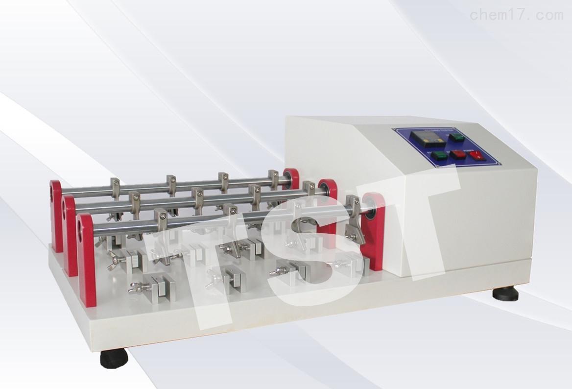 皮革试验机-皮革耐挠曲试验机/BS挠曲性测试仪