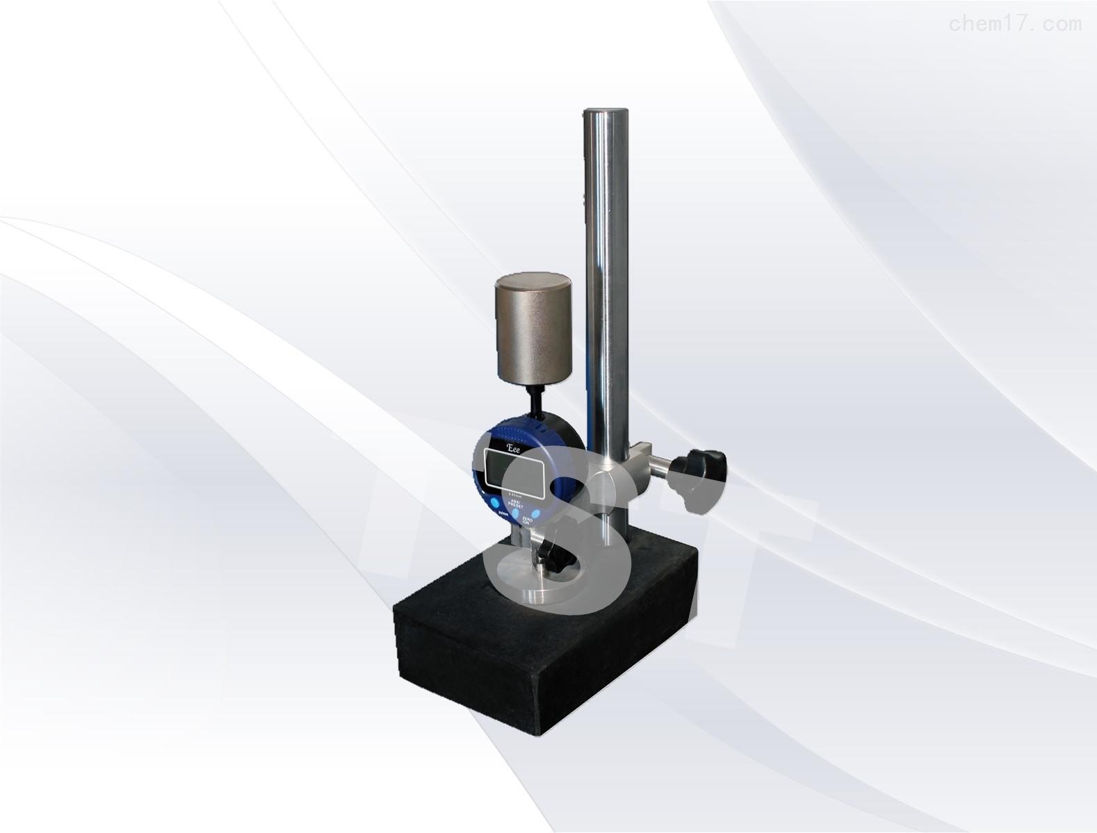 织物厚度测量仪
