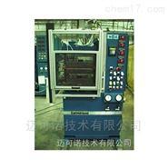 WABASH聚乙烯制备压力机