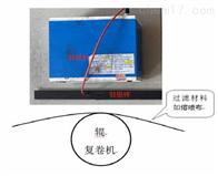 1.6米靜電駐極機
