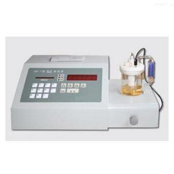 HSY-0630石油产品溴价和溴指数试验器