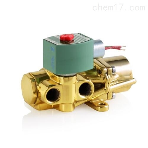 阿斯卡-NUMATICS黄铜电磁阀属性详解