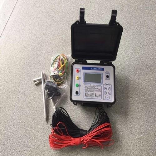 电力承试三四五级资质接地电阻测试仪价格