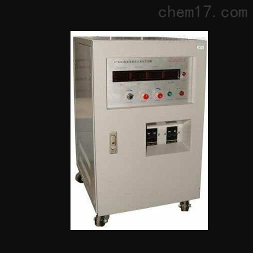 哈尔滨承试电力设备多倍频感应发生器