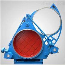 F343X渦輪式盲板閥