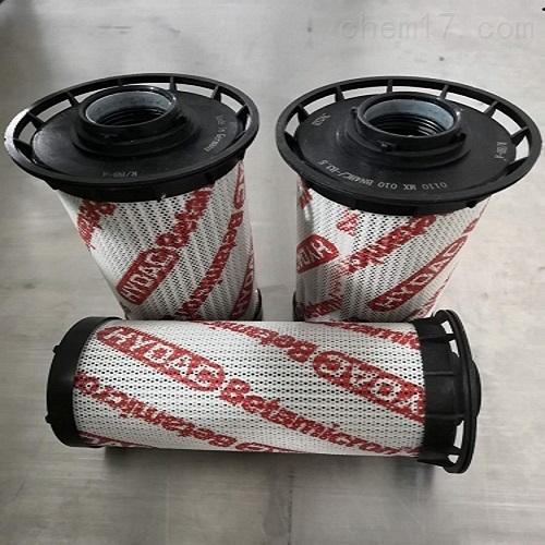 0160R020W贺德克液压过滤器 使用方法