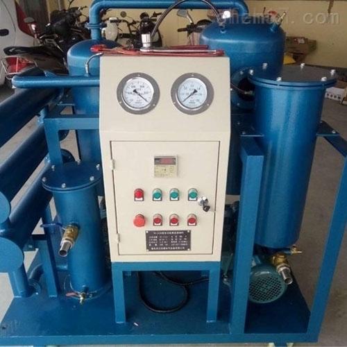 二三四级承装修设备资质/真空滤油机价格