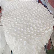 聚四氟乙烯PTFE孔板波纹填料