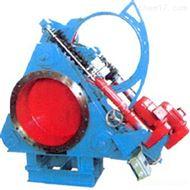 电动推杆扇形盲板阀实力厂家