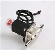 燃气紧急切断电磁阀管道尖嘴四分管阀门