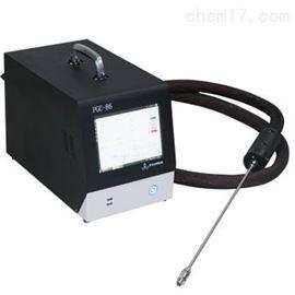 PGC-86 便携式非甲烷总烃检测仪 色谱PID