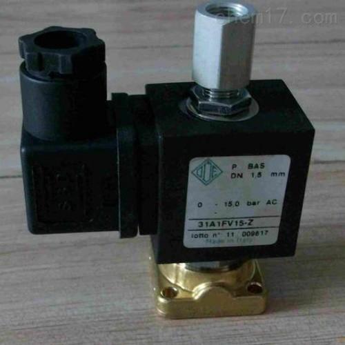 意大利ODE电磁阀原装进口特价经销
