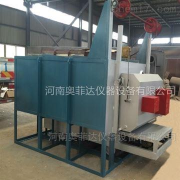 升降式电阻炉