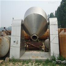 多种高价回收二手不锈钢或搪瓷双锥干燥机